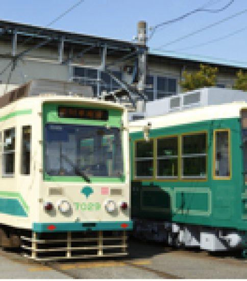 [イベント情報] 「2016路面電車の日」記念イベントを開催