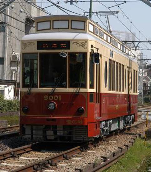 [ニュース]「東京さくらトラム記念号」が運行されます